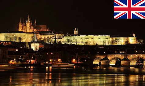 Tour de Pub Prague ENG